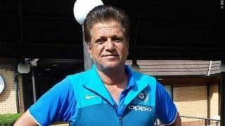WV Raman named India Women's cricket coach