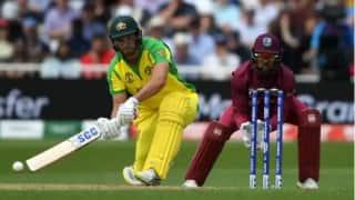 अर्धशतक जड़ने के बावजूद कूल्टर नाइल को भारत के खिलाफ मैच में जगह मिलने की उम्मीद नहीं