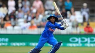 विश्व कप में टीम के लिए रन बनाना अच्छा लगता है: मिताली राज