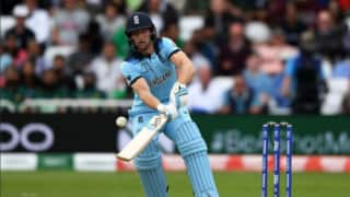 ICC CRICKET WORLD CUP 2019: Everything is still in our hands believes Jos Buttler
