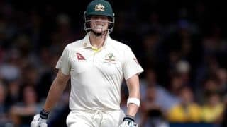 india vs australia steve smith is like a lion in caged he is ready to burst says tom moody
