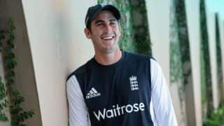 ICC World T20 2014: 'Lucky' Craig Kieswetter may add options to England squad