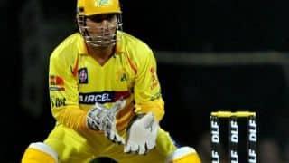 IPL 2018 : MS Dhoni sets new stumping record, goes past Robin Uthappa