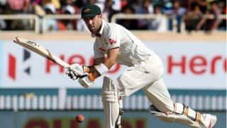 Glenn Maxwell a genuine No. 6 in Tests, feels Andrew McDonald