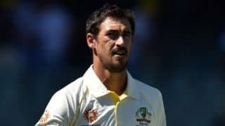 Mitchell Starc bowling quick, raring to go: Marcus Harris