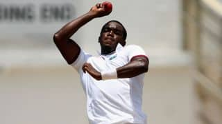 Jerome Taylor anounces retirement from Test cricket