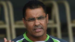 Waqar Younis: Pakistan tour of Zimbabwe will provide experience for England series