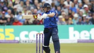Joe Root believes city-based English T20 event be shown on free-to-air TV
