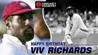 Viv Richards: 15 points that summarise the life of undisputed king of batting