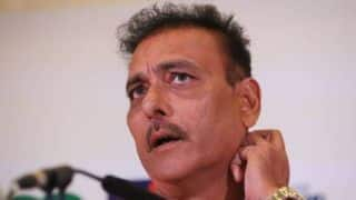 Ravi Shastri met CoA to discuss England tour before Asia Cup 2018: Report