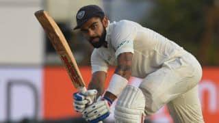 Video: Kohli press conference after IND vs SL, 1st Test