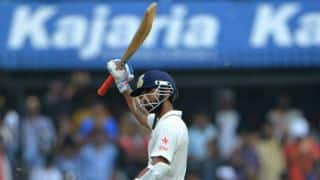 India vs New Zealand 3rd Test: Ajinkya Rahane terms his knock of 188 as 'special one'