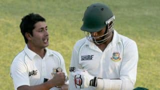 Mohammad Ashraful says his comeback tougher than Mohammad Aamer's