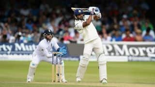 Live Cricket Score: India vs England, 2nd Test, Day 4 at Lord's