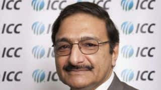 Zaka Ashraf blames BCCI for conspiring to suspend Mohammad Hafeez