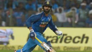 Dinesh Karthik ready to play any role in Team India