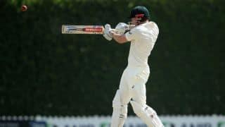 Sheffield Shield: Shaun Marsh sends reminder to Test selectors with match-winning 163