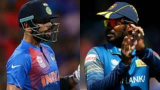 Sri Lanka Cricket board posts video on twitter to clarifies confusion over toss during T20I match vs India