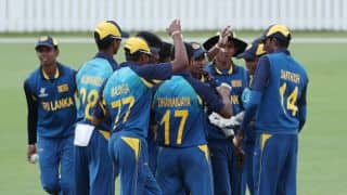 ICC U-19 Plate Quarterfinals 2018: Sri Lanka record highest ODI score in U-19, defeat Kenya by 311 runs