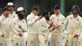 Great comeback in the last session: Adil Rashid