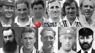 An All-Time Eleven of English Openers