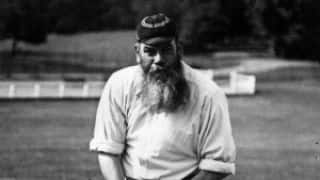 WG Grace's bat to be auctioned by Newcastle auctioneers Anderson & Garland