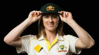 Rachel Haynes appointed Australia's captain for The Ashes 2017-18