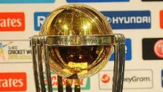 Live Cricket Streaming: ICC Cricket World Cup 2015 Opening Ceremony at Christchurch