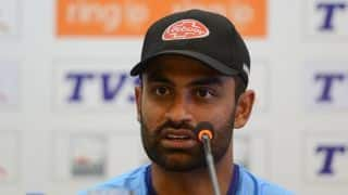 Security in Sri Lanka has been fantastic: Bangladesh captain Tamim Iqbal