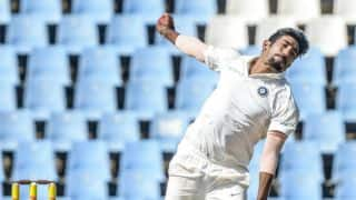 Wasim Akram: Jasprit Bumrah should forego IPL and play county cricket