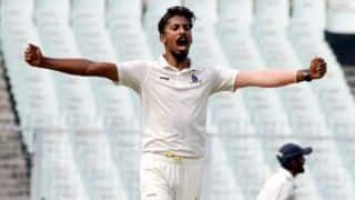 Bengal defeats Karnataka, enters finals of Ranji Trophy for first time in 13 years