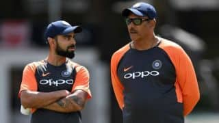 India vs England, 3rd Test: Virat Kohli, Ravi  Shastri need to rally the team, says Dean Jones