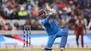 ICC Champions Trophy,Warm-up match: Bangladesh need 325 runs to win against India