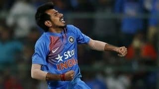 Will look to exploit the bounce on the wicket in Australia: Yuzvendra Chahal