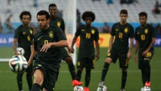 FIFA World Cup 2014 Free Live Streaming Online: Brazil vs Croatia, Group A Match