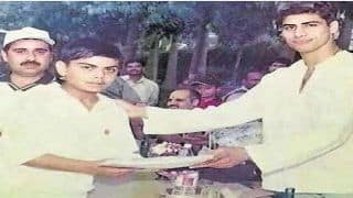 Nehra: Picture viral because of Kohli