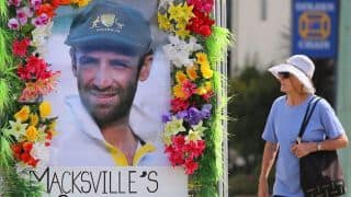 Phillip Hughes' funeral: Preparations in pictures