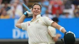 Steve Smith was selective and worked on his technique very smartly: Sachin Tendulkar