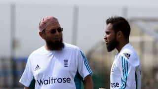 Shahid Afridi, Mohammad Yousuf and other Pakistan players come out in support of Saqlain Mushtaq