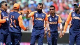 IN PICS: ICC World Cup 2019, India vs England, Match 38