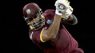 Kieron Pollard, Sunil Narine steer West Indies to 4-wicket win over South Africa in 1st ODI at Guyana