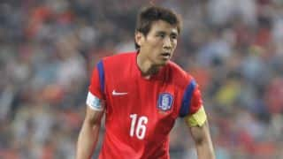 Fifa World Cup 2014: Russia, South Korea try to remember opponent players by name tag