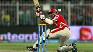 IPL 7: Kings XI Punjab batsman Cheteshwar Pujara talks about his limitations