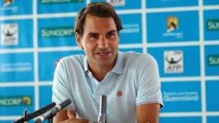 Ravi Shastri to mentor Roger Federer: Twitter reactions