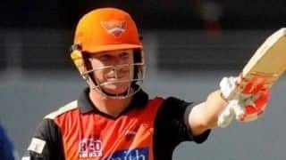 David Warner is a very much entertainer on the field; Says Yusuf Pathan