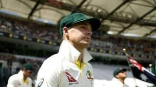 ऑस्ट्रेलियाई टीम सिडनी टेस्ट ड्रॉ कराने में रहेगी सफल: पीटर हैंड्सकॉम्ब