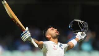 Kohli may calm down with captaincy: Harvey