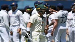 Australia vs India, 4th Test Unlikely heroes Washington Sundar, Shardul Thakur drag India back into fourth Test
