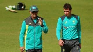 Pakistan vs Australia, 2nd T20I: Last game's collapse a one-off, states Alex Carey