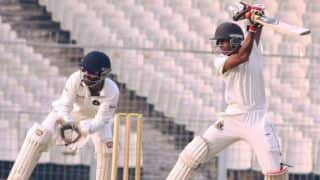 Manoj Tiwary: I will be very disappointed if Abhimanyu Easwaran doesn't play for India